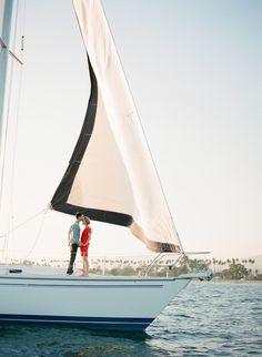 Jose villa sail boat rue magazine