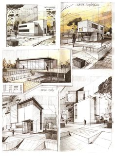 Great buildings and structures manual architecture presentation board, presentation board design student, interior design portfolio examples presentation boa Sketchbook Architecture, Concept Board Architecture, Architecture Design, Plans Architecture, Architecture Presentation Board, Classical Architecture, Architectural Presentation, Architecture Portfolio, Landscape Architecture