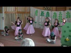"""Holka nebo kluk"" (Z pohádky do pohádky)  MŠ Pod Homolkou Beroun - YouTube Teaching Music, Youtube, Music Lessons, Youtubers, Music Education, Youtube Movies"