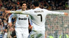 Orlando Citys Kaka blasts Real Madrid supporters over treatment of Cristiano Ronaldo [Cadena Cope]