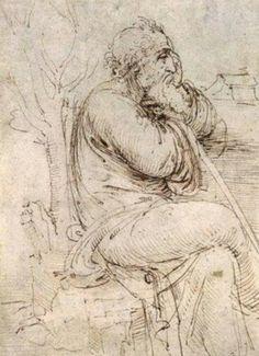 """""""The noblest pleasure is the joy of understanding."""" —  Leonardo da Vinci"""