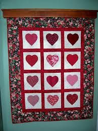 displaying quilts - Google Search