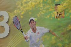 2015 Indian Wells 錦織圭