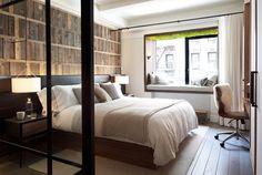 NYにオープンするエコラグジュアリーな新ホテル1 Hotel Central Park : promostyl JAPAN news