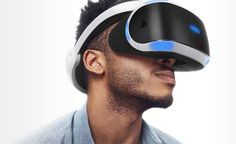 Staff Pick: PlayStation VR Headset http://www.antonline.com/Sony/Accessories/Gaming_Accessories/Gaming_Controller_Accessories/1269890?utm_content=bufferd5be7&utm_medium=social&utm_source=pinterest.com&utm_campaign=buffer  #antonline #staffpick #playstation #virtualreality #sony #gaming #antonlinegames