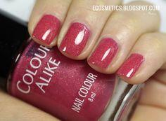 eCosmetics: Colour Alike