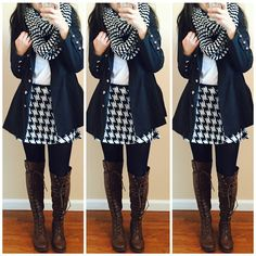 Curvy Outfit Ideas | Petite Outfit Ideas | Plus Size Fashion | Summer Fashion | OOTD | Professional Casual Chic Fashion and Style Inspiration | How to Style Over the Knee Boots 20 ways Featuring AMIclubwear