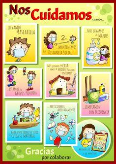 Preschool Journals, Hand Washing Poster, Class Dojo, Classroom Language, Borders For Paper, Kids Learning Activities, Math For Kids, Head Start, School Teacher