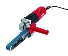 Flex Elektro Bandfeile LBS 1105 VE
