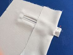 Taschen nähen | Fashionmakery