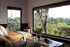 HOTEL DEL DÍA - Pioneer Camp, Londolozi, Sabi Sands, Sudáfrica http://buff.ly/1ekZkuS  @Londolozi Game Reserve #safari #lujo