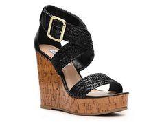 d777afa2d1aaf neutral steve madden wedges (tan) Women s Shoes Sandals