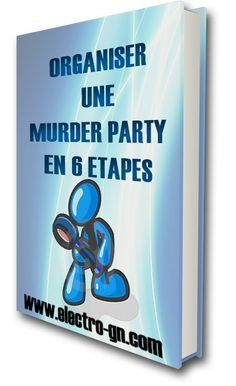 Organiser une Murder-Party | Electro-GN Mystery Games, Mystery Parties, Birthday Activities, Activities For Kids, Animation Soiree, Adulte Halloween, Bohemian Birthday Party, Party Organization, Pajama Party