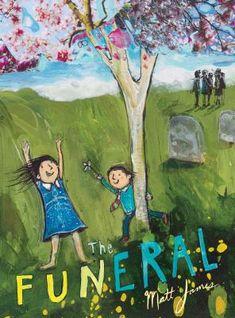 The Funeral by Matt James