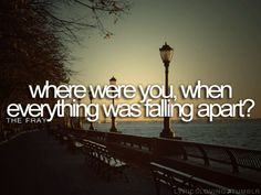 You Found Me - The Fray