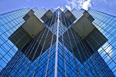 Tower Place  Buckhead area of Atlanta, GA. Mark Chandler Photography.