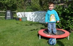 Best kids trampoline.. Are you looking to buy one for your little champ? Then we've eased your burden here. Read the best kids trampoline reviews here.  http://trampolineguide.net/best-kids-trampoline-reviews/