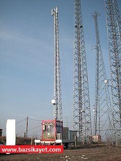 Radyo Frekans Radyasyon ve İhtiyatlılık İlkesi | www.bazsikayet.com