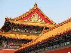 China Arhitecture