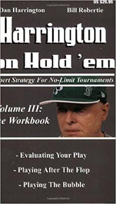 Livre poker harrington pdf cheap poker tables ireland
