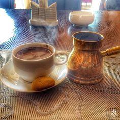 It's Coffee time, enjoy ☕️ By @z_a_h_e_r_ #WeAreLebanon  #Lebanon #WeAreLebanon