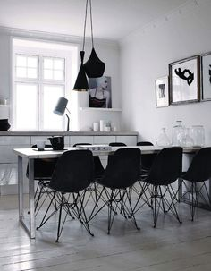 Studio8940.: At home with Hanne Graumann
