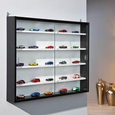 Collection Showcase Display Car Models Display Cabinet Collecty Figurine Display #CollectionShowcaseUK