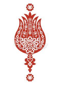 turkish ornament vector - Google'da Ara
