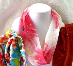 Hey, I found this really awesome Etsy listing at https://www.etsy.com/listing/289005837/infinity-tube-scarves-soft-round-scarves