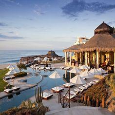 Las Ventanas al Paraiso Resort, Mexico