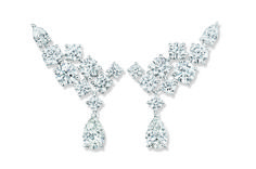 Harry Winston Introduces New Commercial Collection