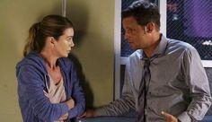 Le porte del Grey Sloan Memorial si riaprono per una nuova stagione di Grey's Anatomy! Inizio col botto per la 13x01 e tanti drammi all'orizzonte!