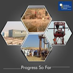 We are blessed that we have come so far in building the tallest Krishna temple. Help us in continuing this dream