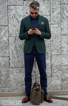 Street Style Gallery: Milan Fashion Week SS17 | FashionBeans
