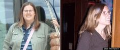 See how this 29-year-old lost 100 pounds! Read her inspiring story!  | via @SparkPeople