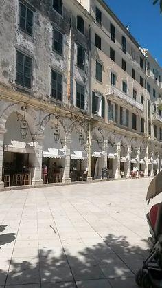 Home Chic Club Corfu