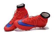 Hytops are the best football boots I defiantly defeat them
