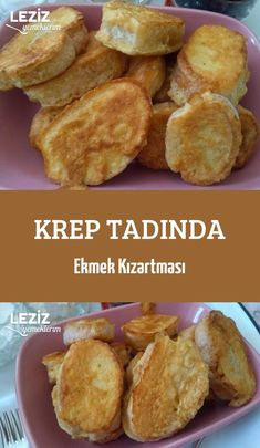 Crepe Tasted Toast - My Delicious Food - Pizza Recipes Breakfast And Brunch, Best Breakfast Recipes, Breakfast Items, Crepes, Easy Eat, Yummy Food, Tasty, Turkish Recipes, Köstliche Desserts