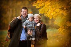 tipy na skombinování oblečení a barev při rodinném focení