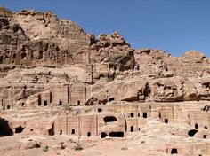 The Stunning Lost City of Petra | Travel - BabaMail