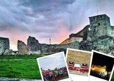 Thessaloniki, Monuments, Festivals, Events, Culture, History, Places, Historia, Concerts