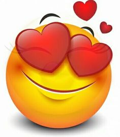 Love and Affection messages Funny Emoji Faces, Emoticon Faces, Funny Emoticons, Smiley Faces, Smiley Emoji, Love Smiley, Emoji Love, Emoji Images, Emoji Pictures