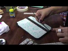 Mulher.com 08/02/2013 Marisa Magalhães - Caderneta de anotações parte 2 - YouTube