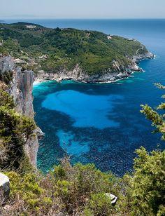 Corfu Greece | Corfu island, Greece