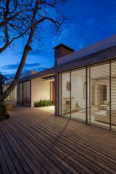 G1 House by Gabriel Rivera Arquitectos