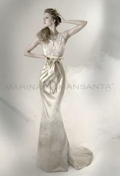 Abiti da sposa Firenze-Marina Mansanta 6