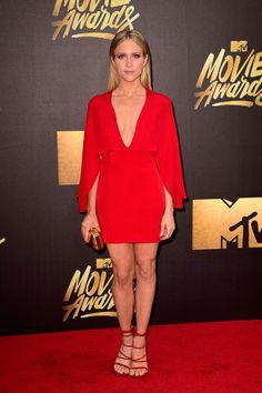 As mais bem vestidas dos MTV Movie Awards 2016. E as piores também.