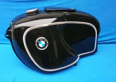 "BMW Motorcycle Gas Tank R50-69S ""Hoske"" RS V (8 gallons)"