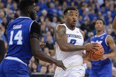 Seton Hall vs. Creighton - 2/15/17 College Basketball Pick, Odds, and Prediction