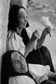 Bruno Barbey Italy, Sardinia  1964 Magnum Photos